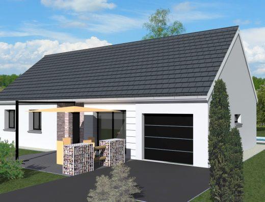 construction maison plotte 71