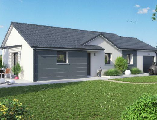 construction maison thurey