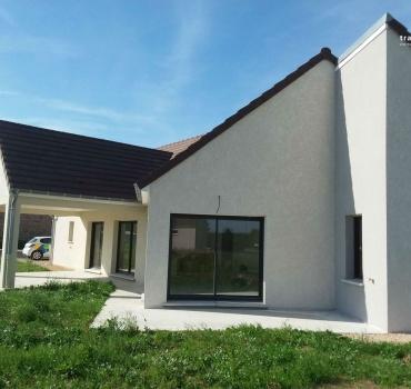Maison Tradidemeures  sur Clessé en Saône et Loire