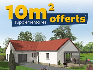 actualité offre commerciale constructeur tradidemeures