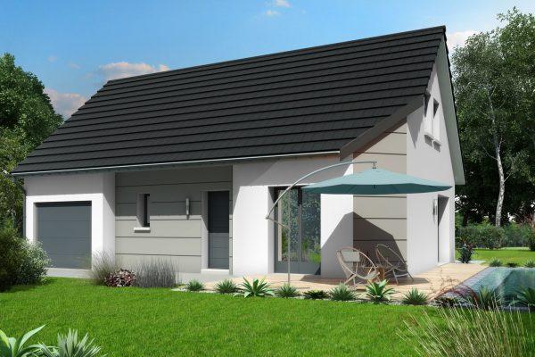 Construction de maison chalon sur saône